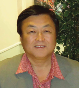 N. Oscar Miyashita