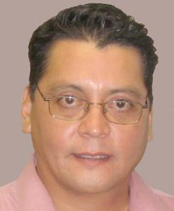 Perry Tenorio