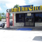 1 Java Junction Outside