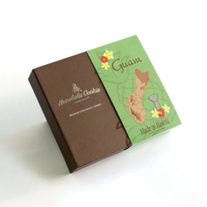 Honolulu Cookie Company Guam Gift_Box