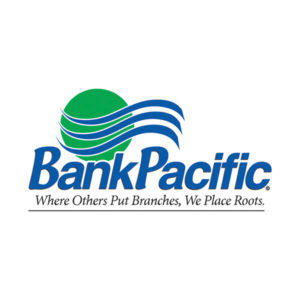 BankPacific logo