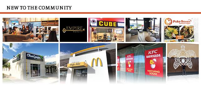 New To The Community Nov Dec 2018 Guam Business Magazine